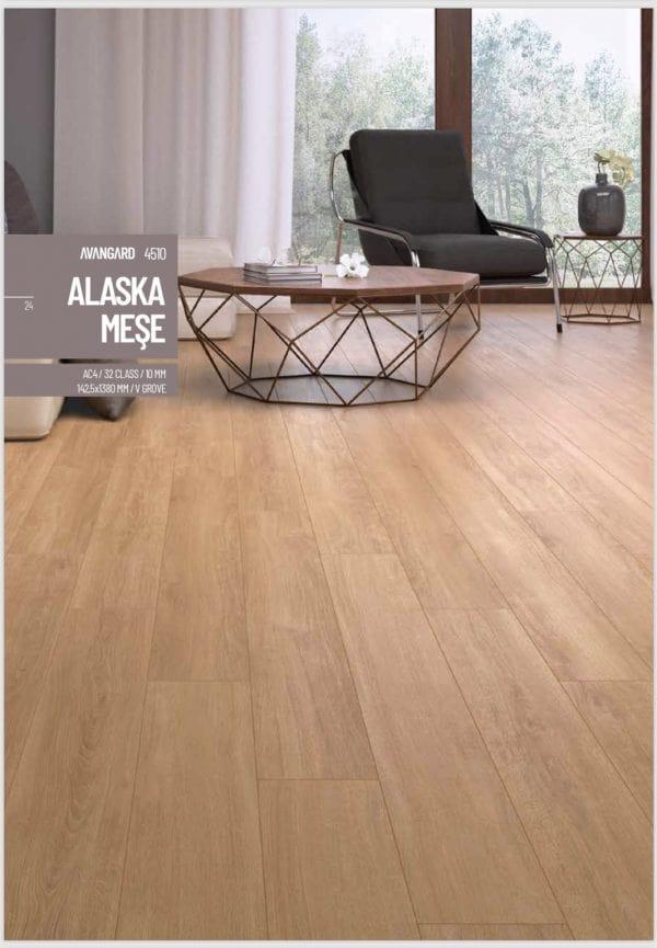 sàn gỗ Sài Gòn