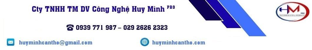 Công ty công nghệ Huy Minh