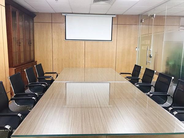 dịch vụ thuê văn phòng tại Hà Nội