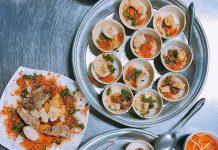 Bánh Bèo Nha Trang