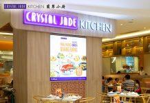 Crystal Jade Kitchen Ariyana Nha Trang