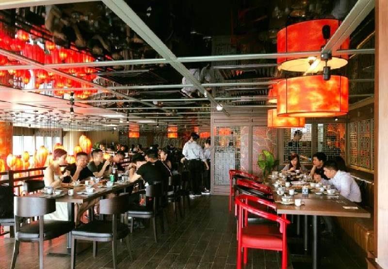 Nhà hàng view đẹp ở Nha Trang