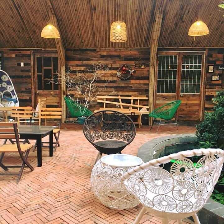 quán cafe đẹp ở dương đông phú quốc