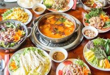 Dê Sành – Quán Dê Nha Trang