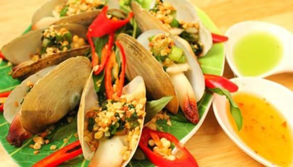 Kim's Seafood