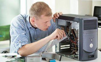 sửa máy tính hải phòng