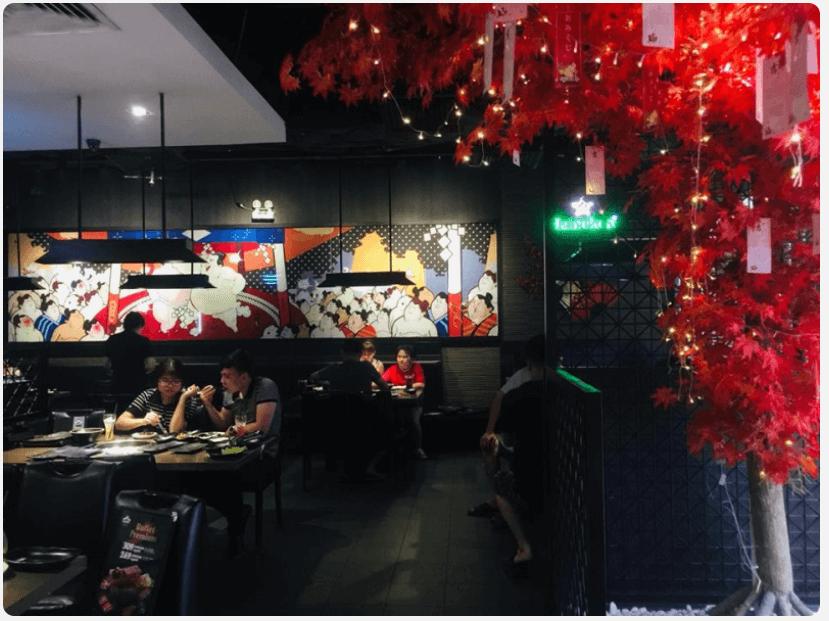 Sumo BBQ Vincom Biên Hòa
