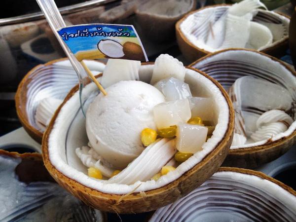 Dừa Ngon Ở Hà Nội