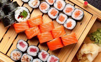 Hadu Sushi