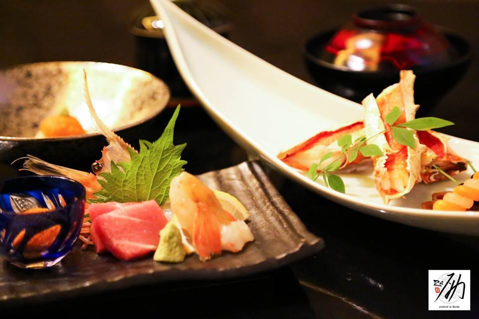 Nhà Hàng Sushi Ngon Nổi tiếng