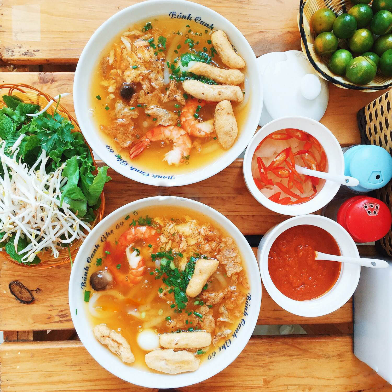 Top 15 Quán Ngon Sài Gòn Về Đêm Đáng Trải Nghiệm