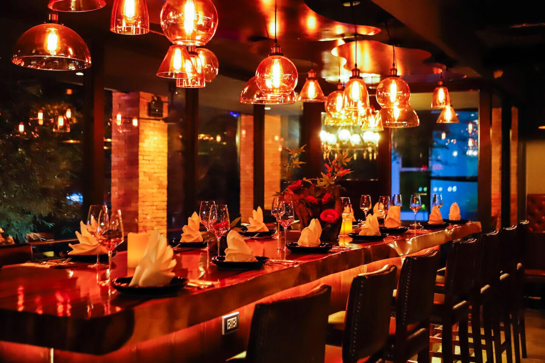IL CORDA Charcoal Steakhouse