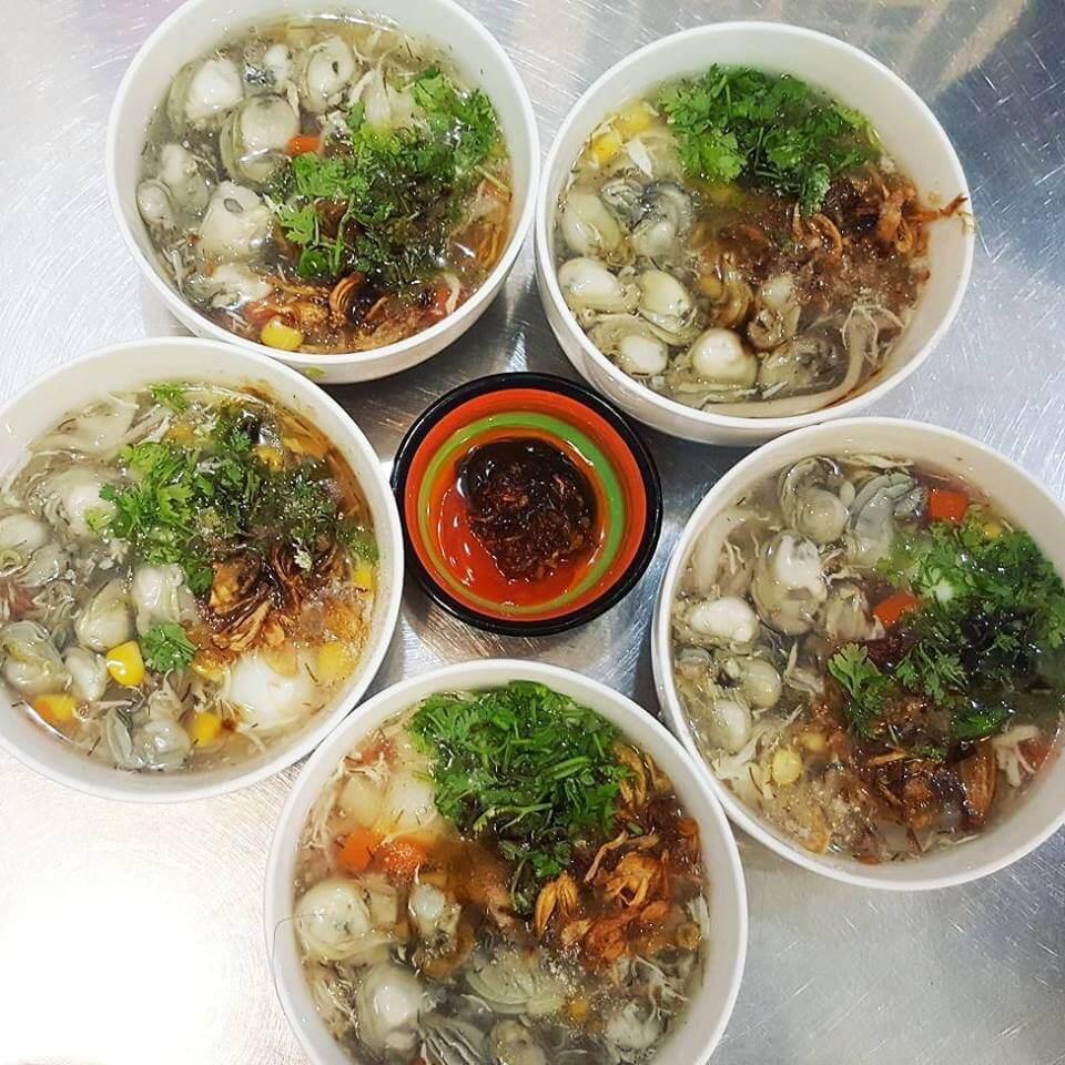 Súp Cua Chú Sơn