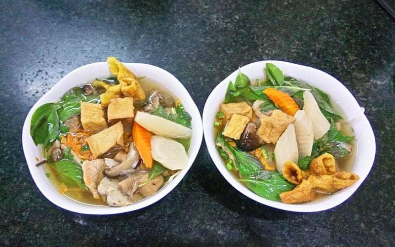 Mỳ Chay Huỳnh Văn Lũy