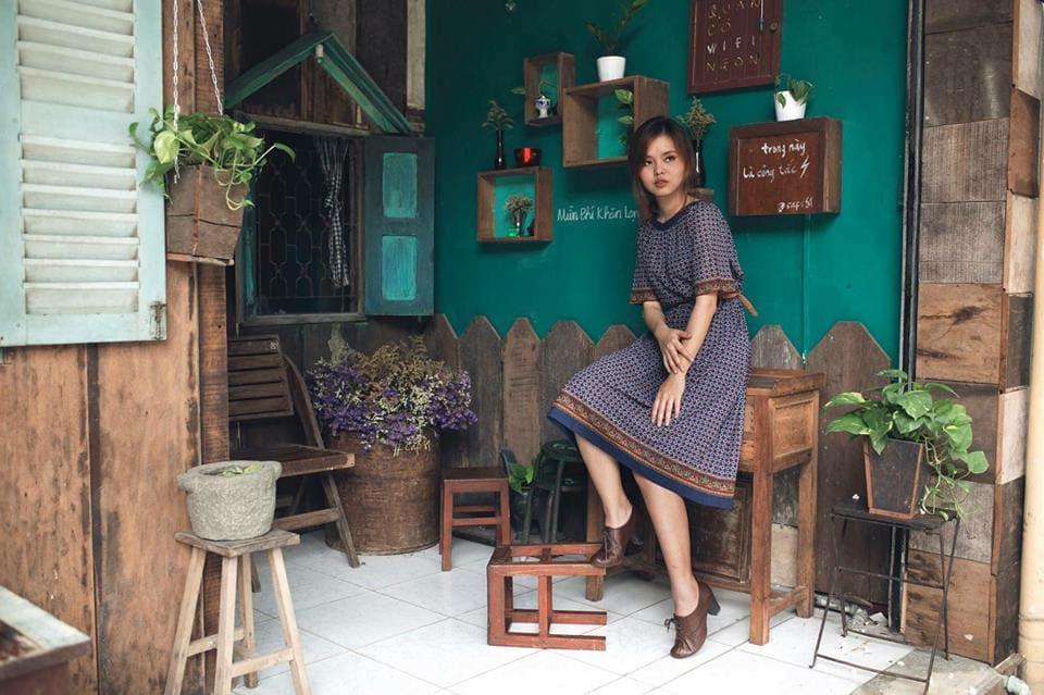 Quán cafe view đẹp tại Đồng Nai