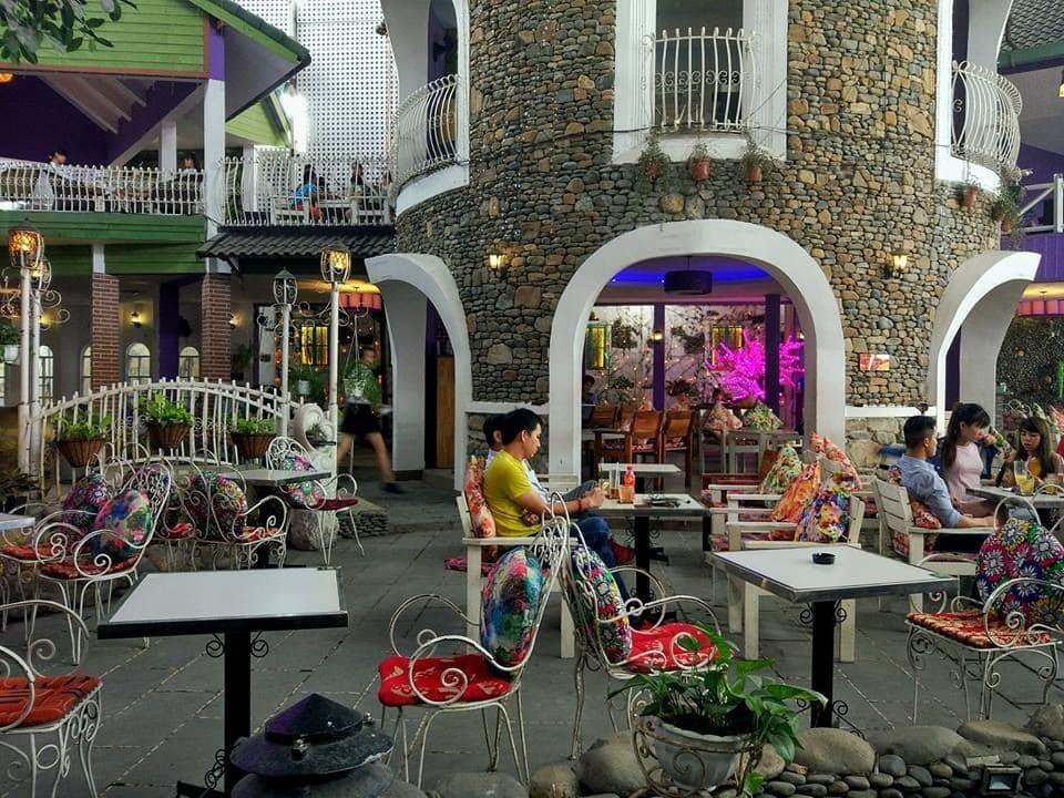 Quán cafe view đẹp ở Đồng Nai