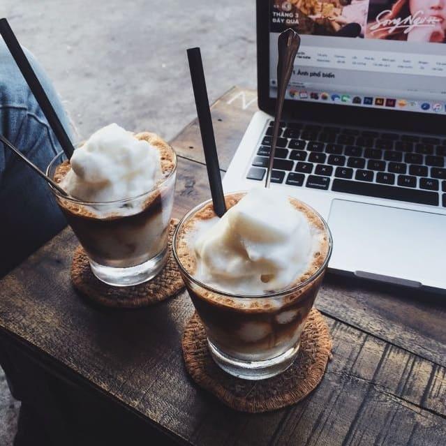 Quán cafe Đồng Nai
