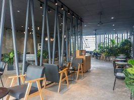 quán cafe yên tĩnh ở Đồng Nai