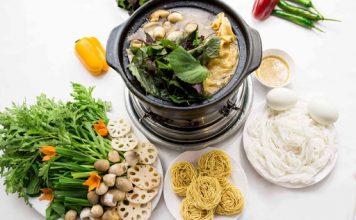 quán dê nướng ngon ở Hà Nội