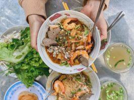 quán hủ tiếu ngon ở Biên Hoà