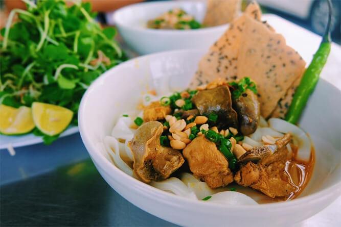 Mì Quảng Hương