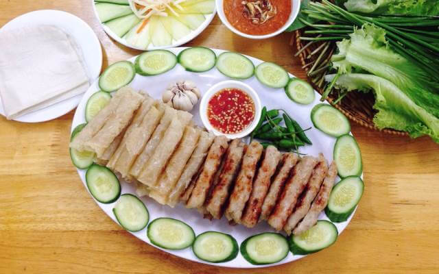 quán nướng ngon ở Biên Hòa