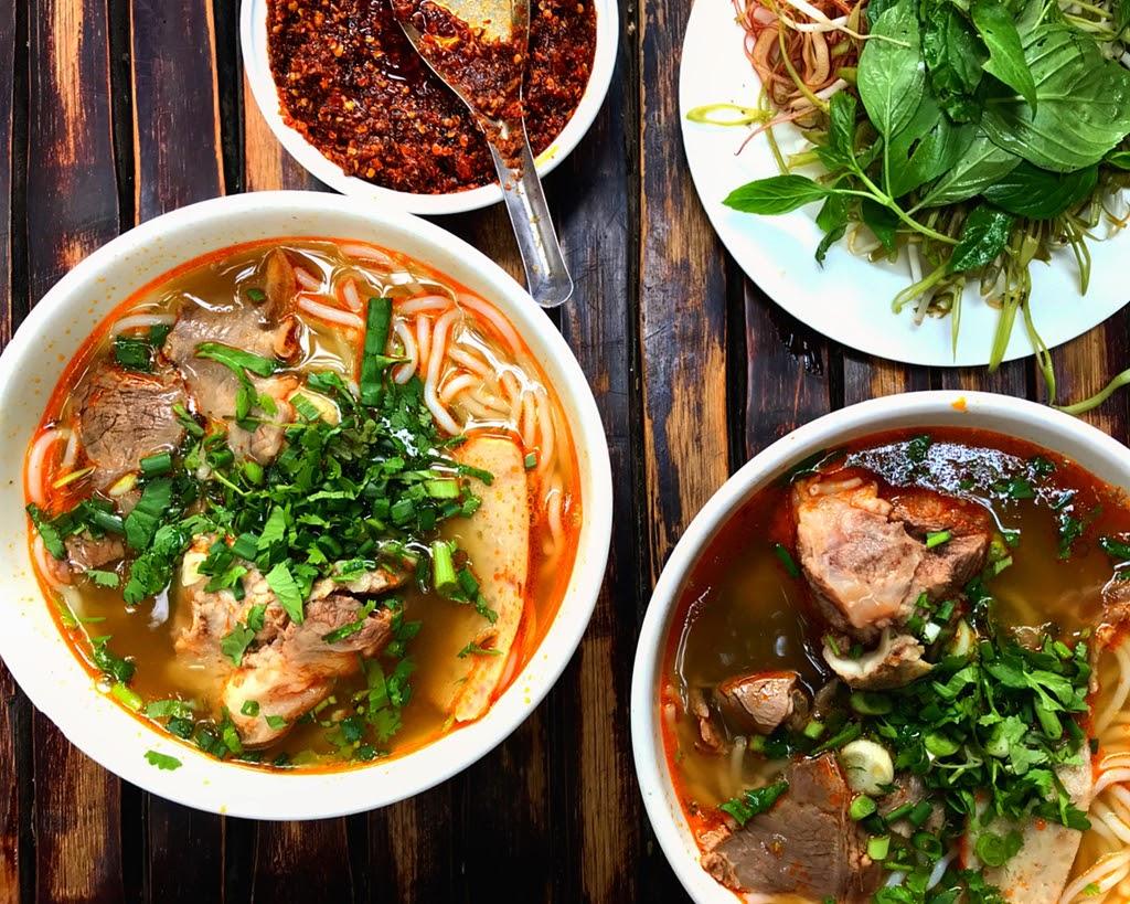 Bún Bò Huế Nam Sông Hương
