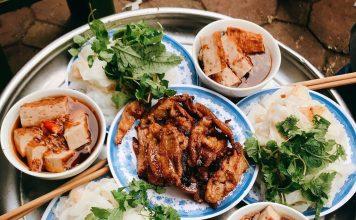 các quán ăn ngon ở hà nội