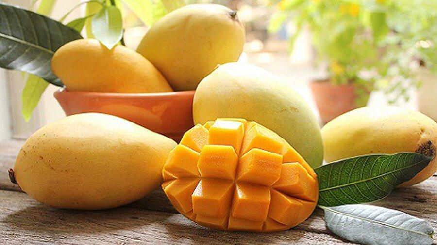 đặc sản hoa quả cần thơ