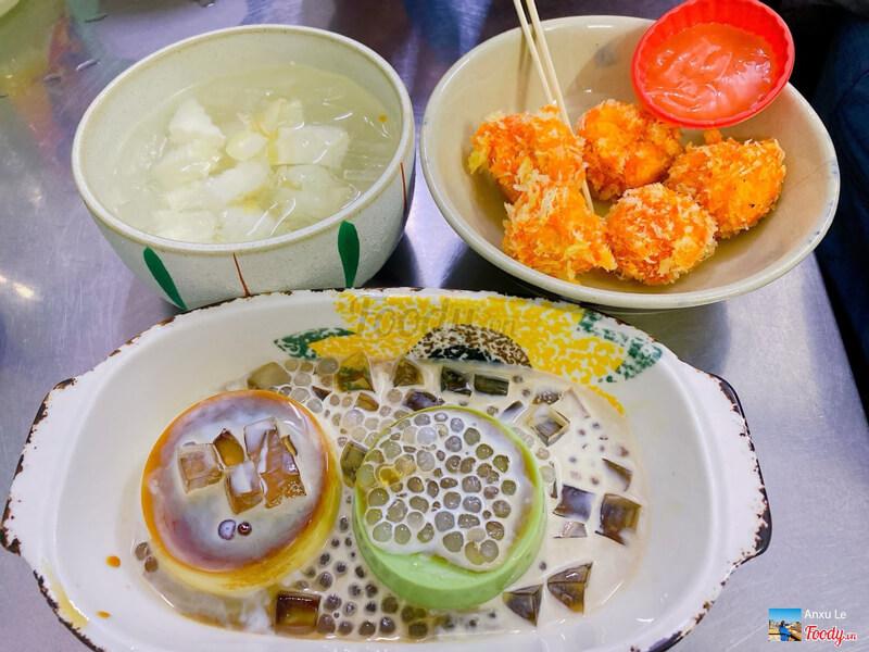 Những Địa Điểm Dẫn Bạn Gái Đi Ăn Gì Ở Sài Gòn Lý Tưởng Nhất