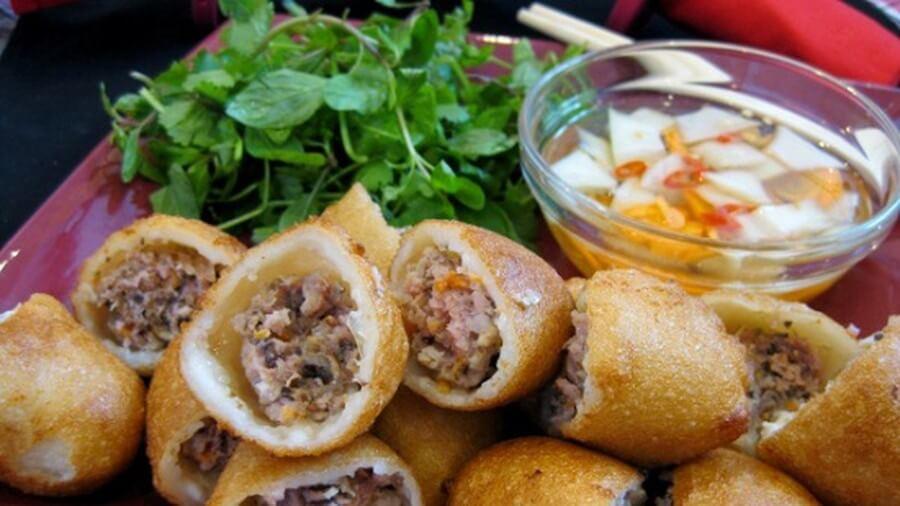 địa điểm ăn vặt ngon rẻ ở Hà Nội