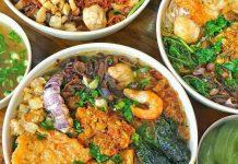 ẩm thực hải phòng