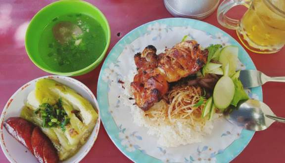 quán cơm ngon ở Vũng Tàu