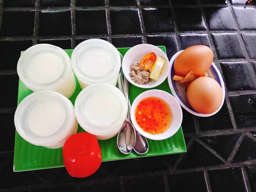 Sữa Chua Cô Tiên