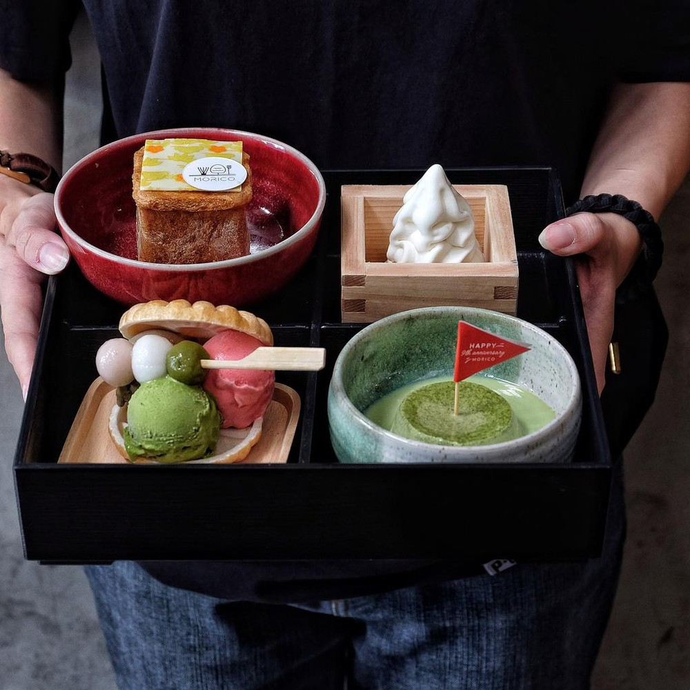 Morico Contemporary Japanese Lifestyle
