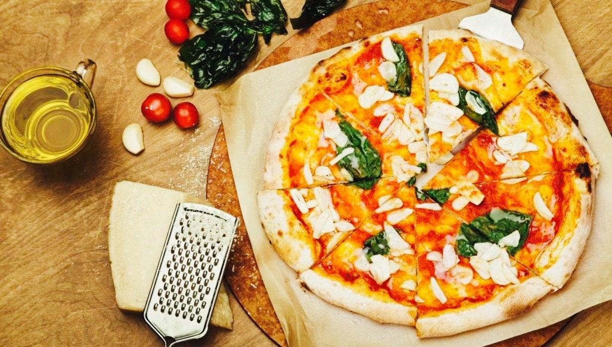 Buzza Pizza Nguyễn Trung Trực