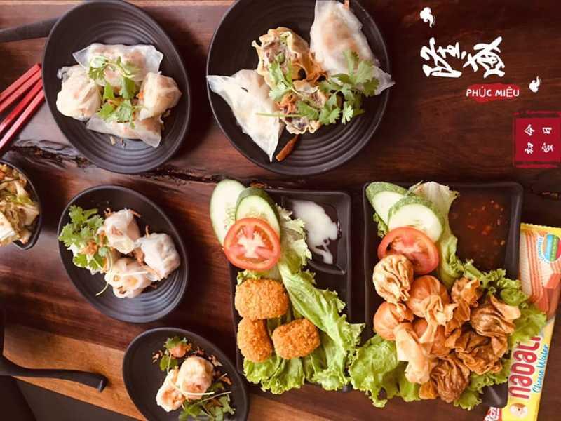 quán ăn trưa ngon Nha Trang