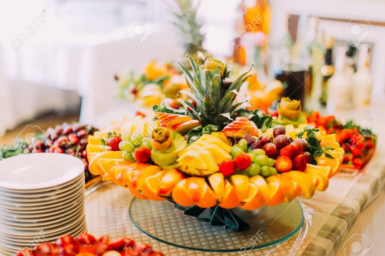 buffet vũng tàu