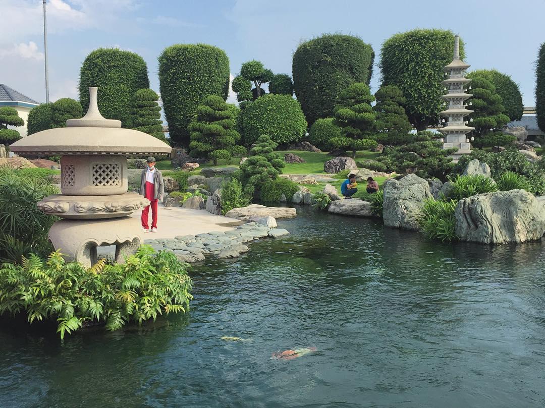 Khám Phá Top 10 Khu Vui Chơi Cho Bé Ở Sài Gòn Hấp Dẫn Nhất