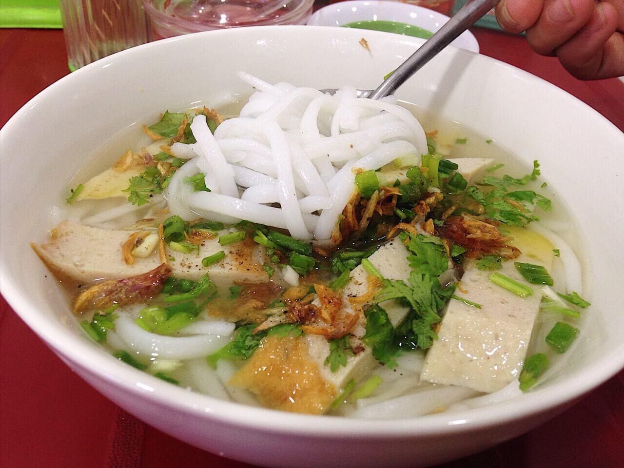 Như Thảo - Bánh Canh Phan Rang