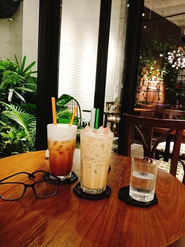 Vũng tàu cafe