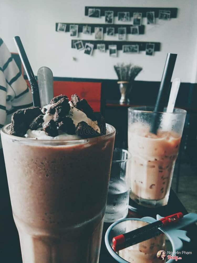 Quán cafe Vũng Tàu