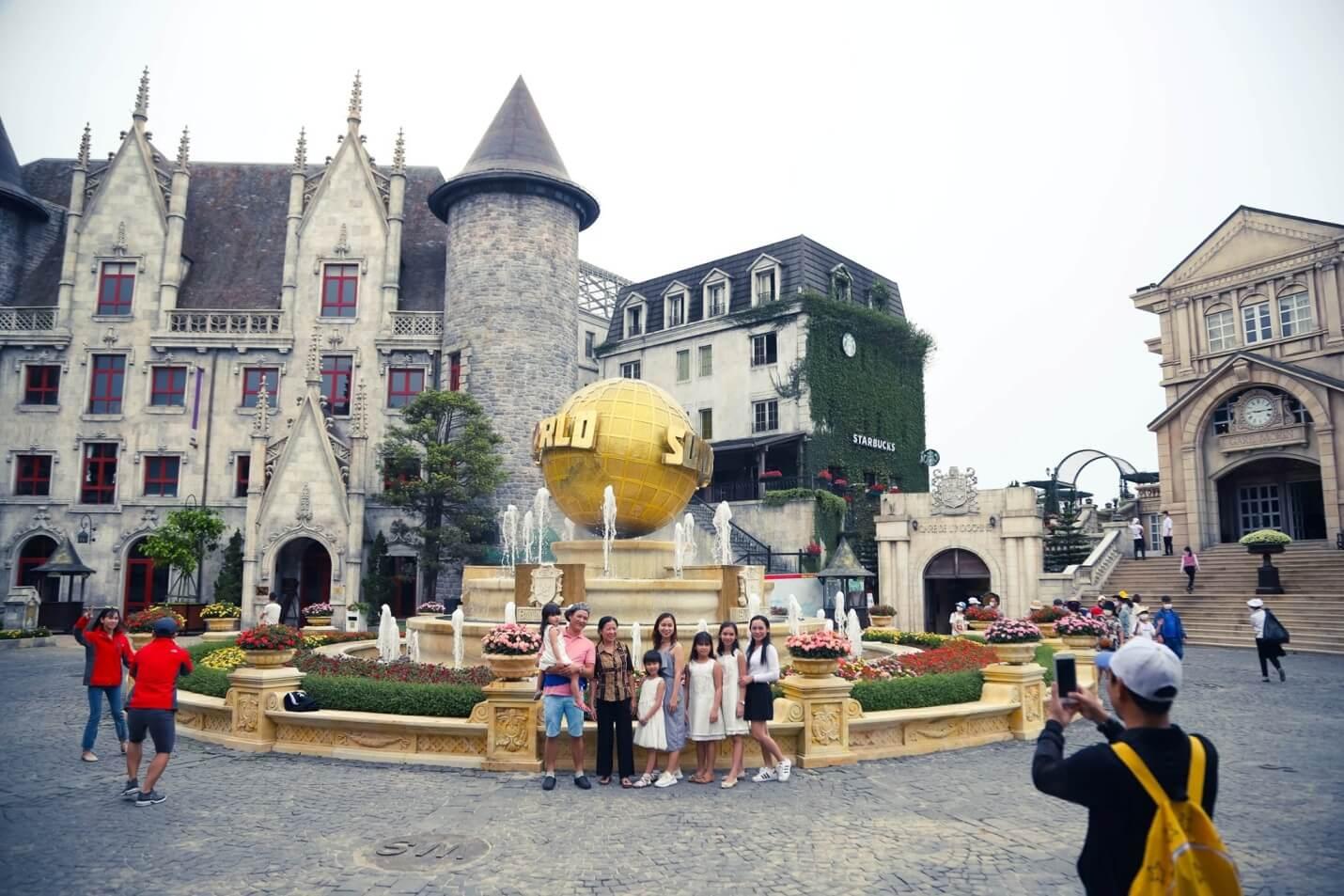 Top 5 Công Ty Tổ Chức Tour Bà Nà Hills Đà Nẵng Chất Lượng