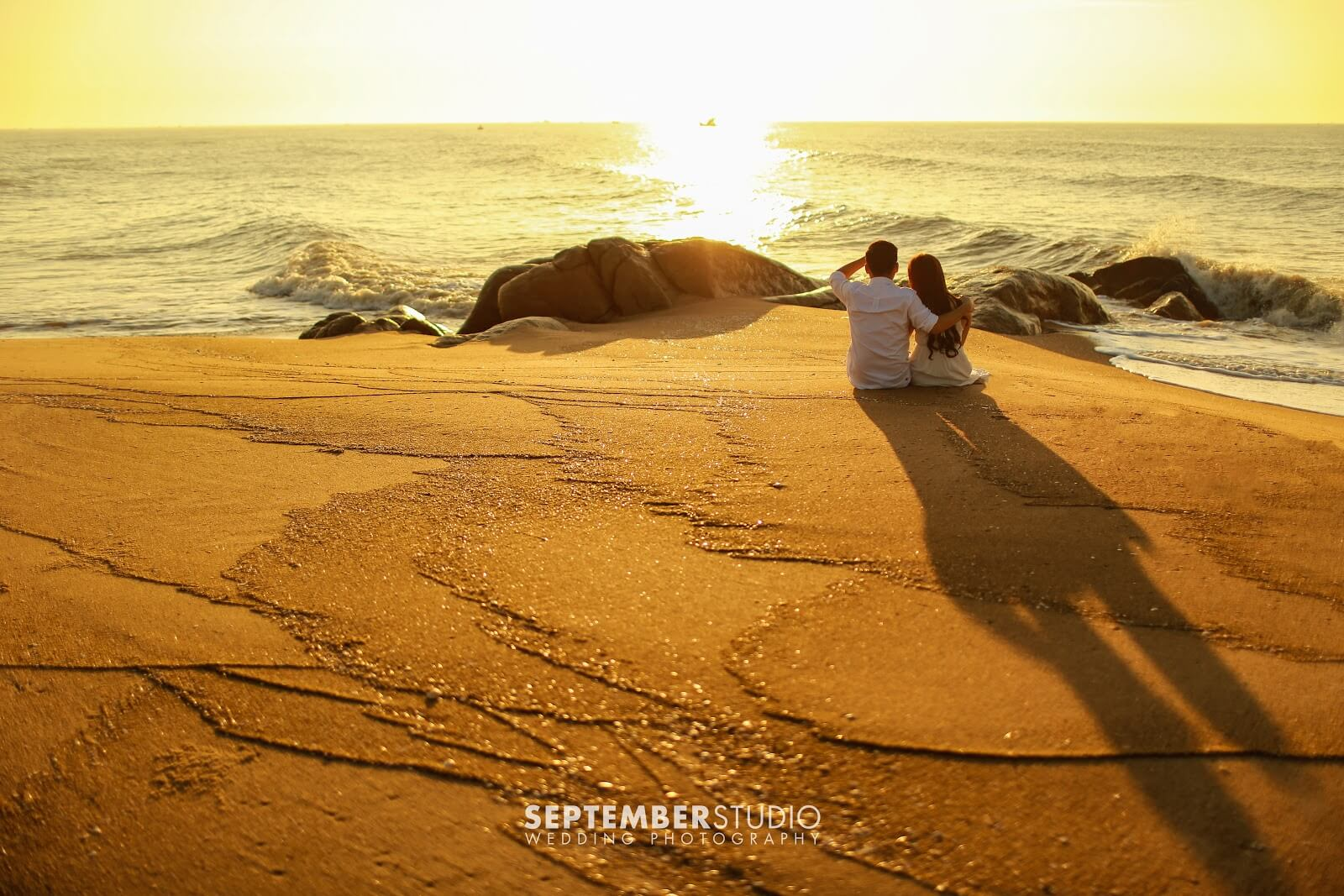 Dịch vụ chụp hình cưới của September Studio