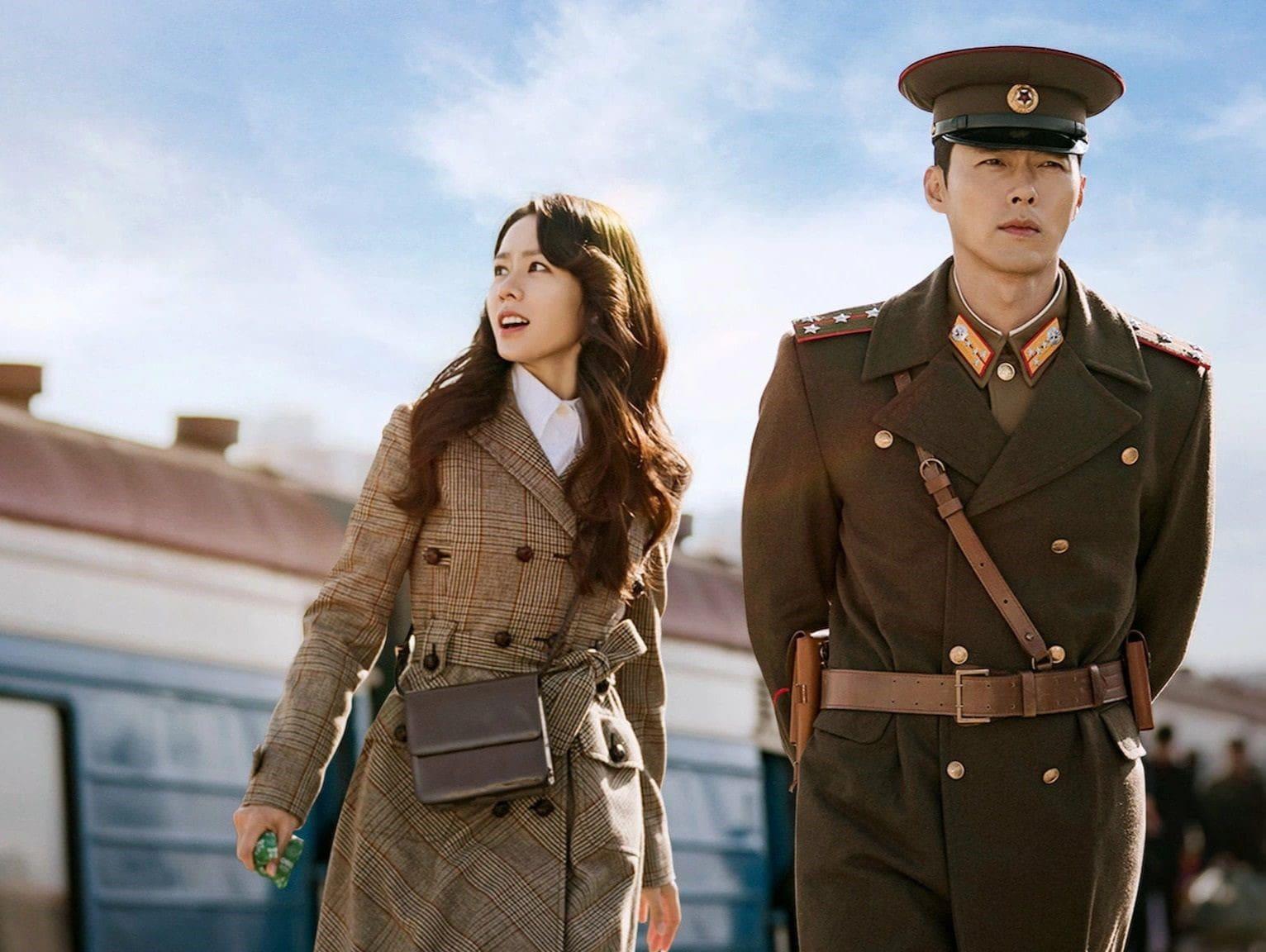 Top 5 Phim Ngôn Tình Hàn Quốc Hay Và Có Diễn Viên Đẹp