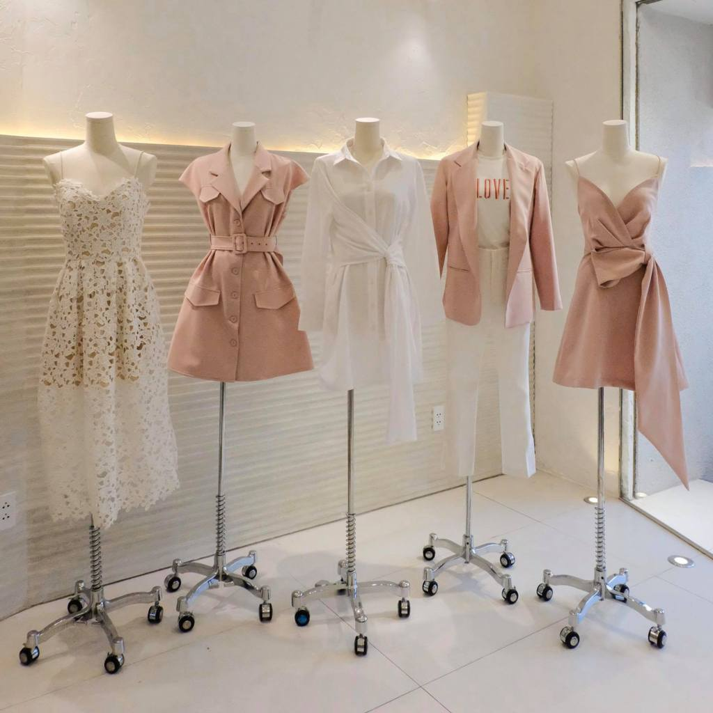 shop quần áo nữ Cần Thơ