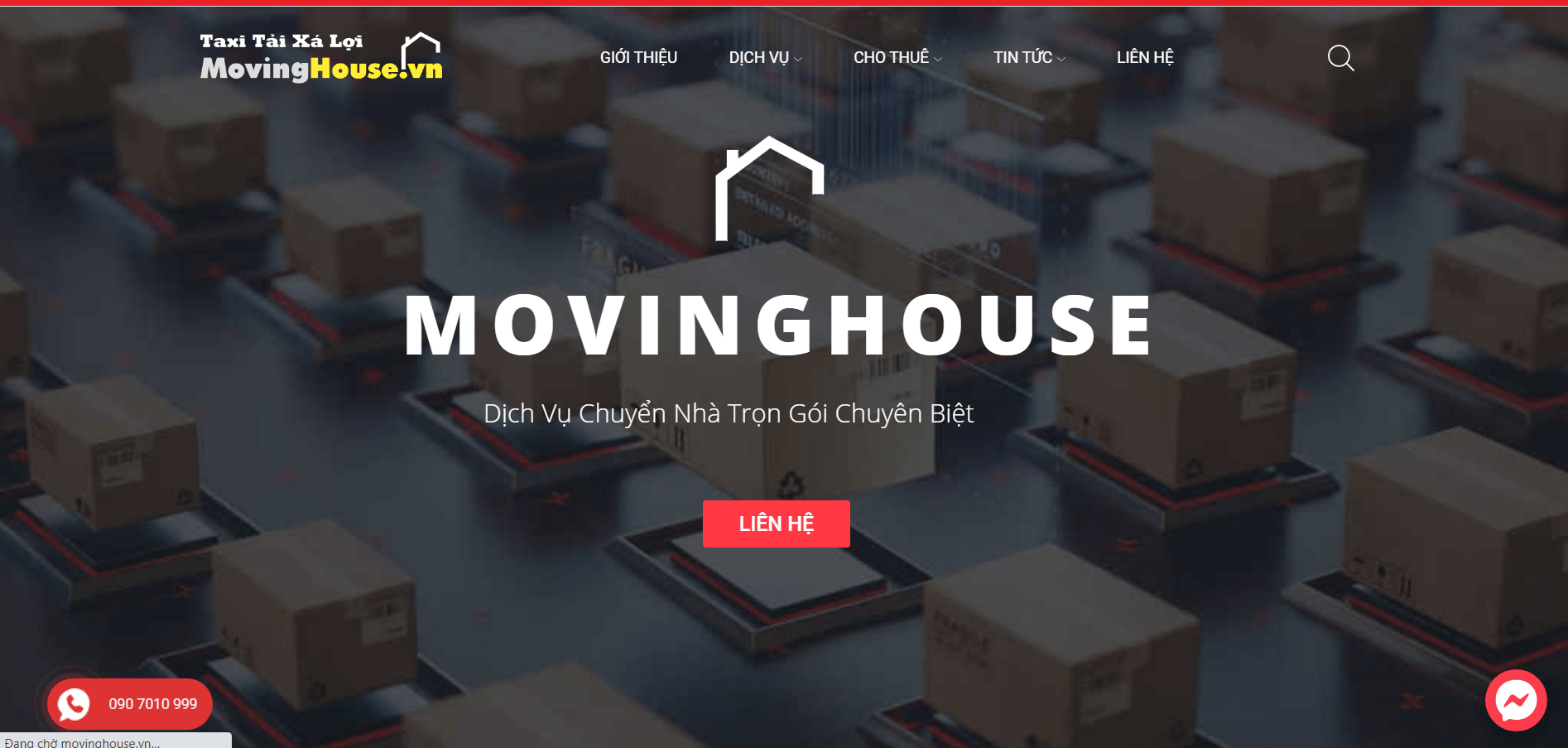 Movinghouse