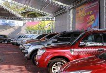 Chợ ô tô cũ uy tín Sài Gòn