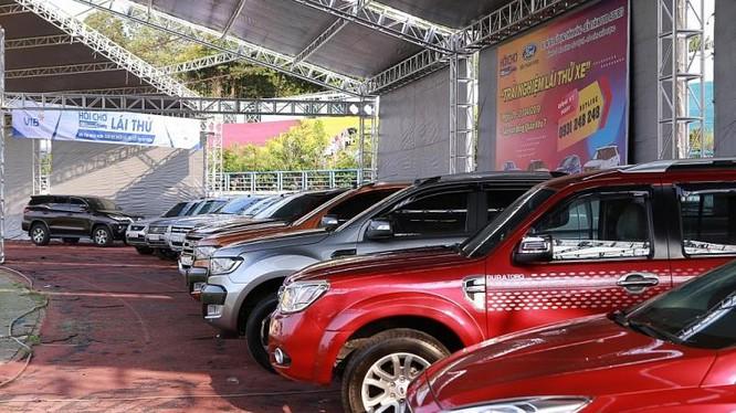 chợ ô tô uy tín TPHCM