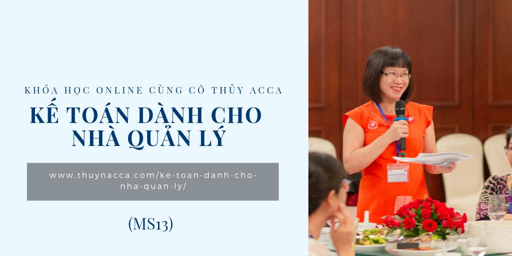 Thuy Nguyen ACCA